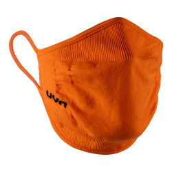 UYN Adult Community Mask orange