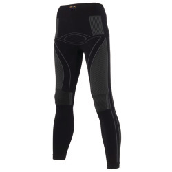X-BIONIC Women Underwear Accumulator Pant long black antra