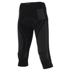 X-BIONIC Women Underwear Accumulator Pant medium black antra