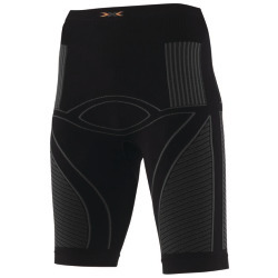 X-BIONIC Women Underwear Accumulator Pant short black antra