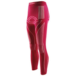 X-BIONIC Kids Underwear Accumulator Pant long pink white