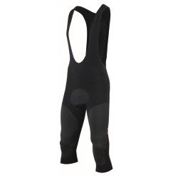 X-BIONIC Men Bike Bib Tight medium black antra