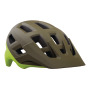 LAZER Unisex MTB Coyote MIPS Helm matte green flash yellow